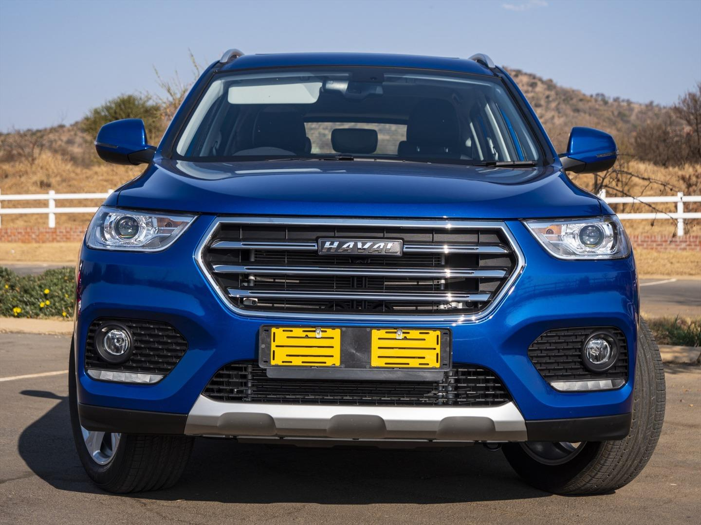 2020 Haval H2 1.5T Luxury