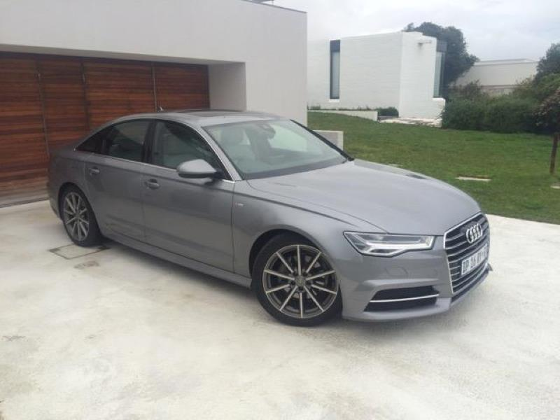 Audi A6 astonishes again - Expert AUDI A6 Car Reviews