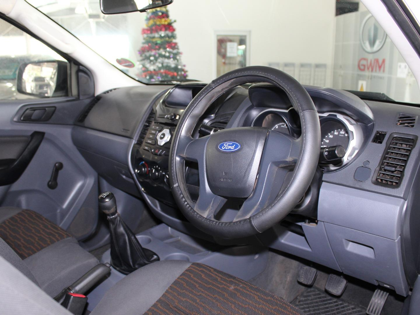 2013 Ford Ranger 2.2TDCi 4x4 XL- Picture 6