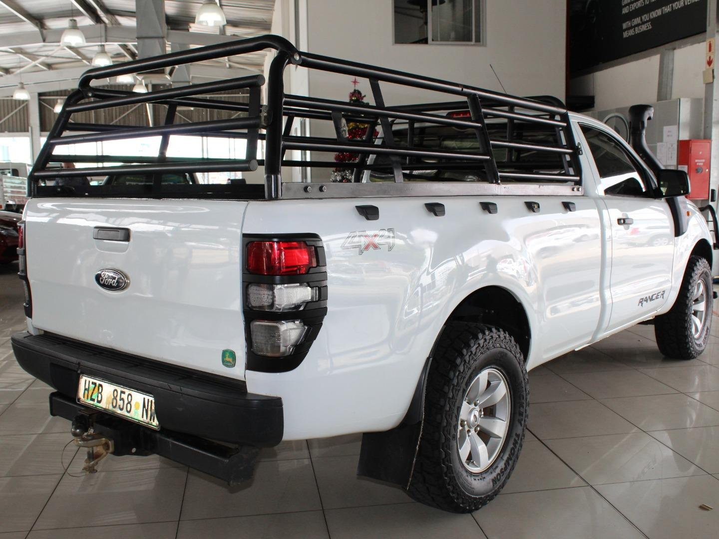 2013 Ford Ranger 2.2TDCi 4x4 XL- Picture 3