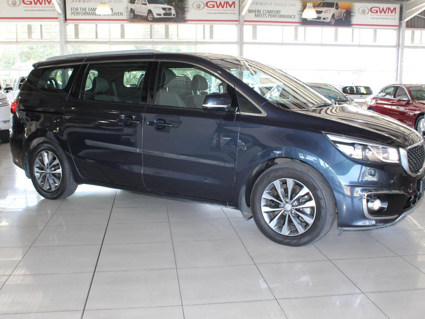 2015 Kia Grand Sedona 2.2CRDi SX- Picture 1