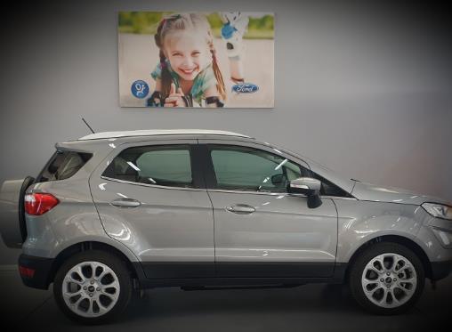 Ford Ecosport Cars For Sale In Pretoria Autotrader