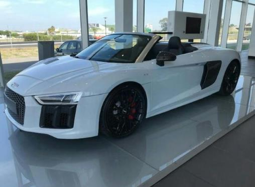 Audi R8 Cars For Sale In South Africa Autotrader