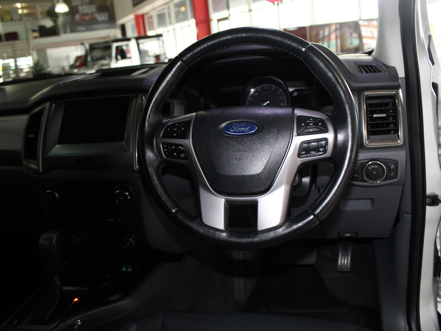 2018 Ford Everest 3.2TDCi XLT- Picture 8