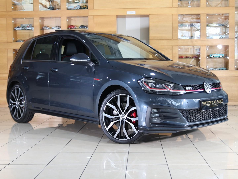 Volkswagen Golf (GTi) at Speedy Car Sales