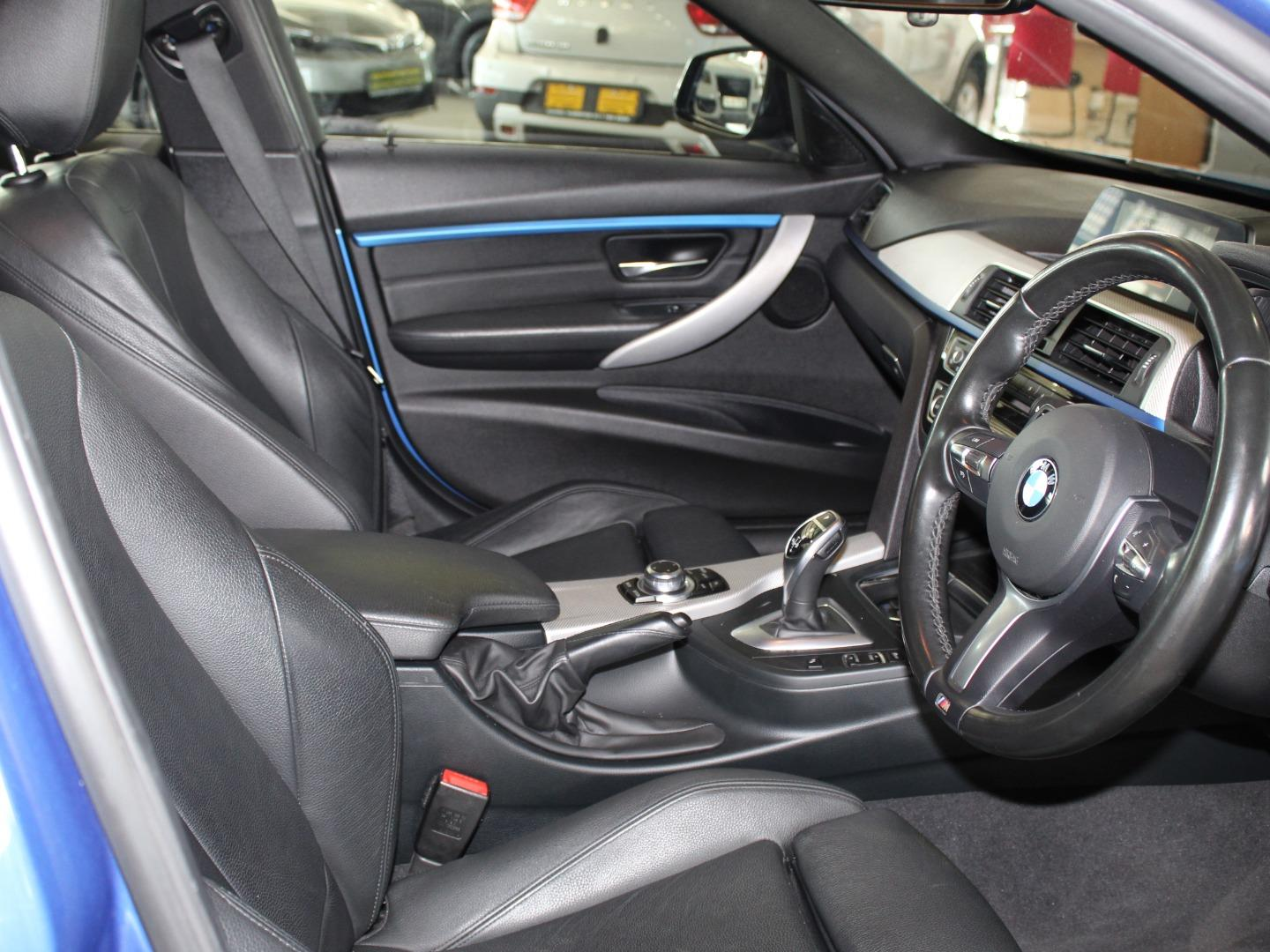 2017 BMW 3 Series 320i M Sport Auto- Picture 6