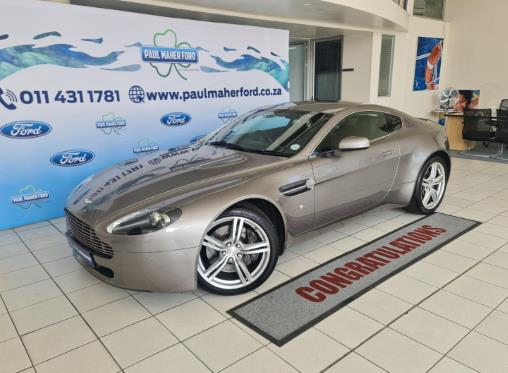 Aston Martin Vantage V8 Cars For Sale In South Africa Autotrader
