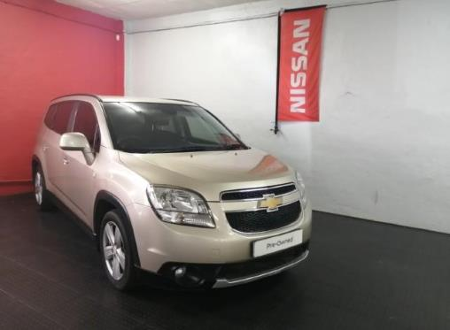 Chevrolet Orlando Cars For Sale In South Africa Autotrader