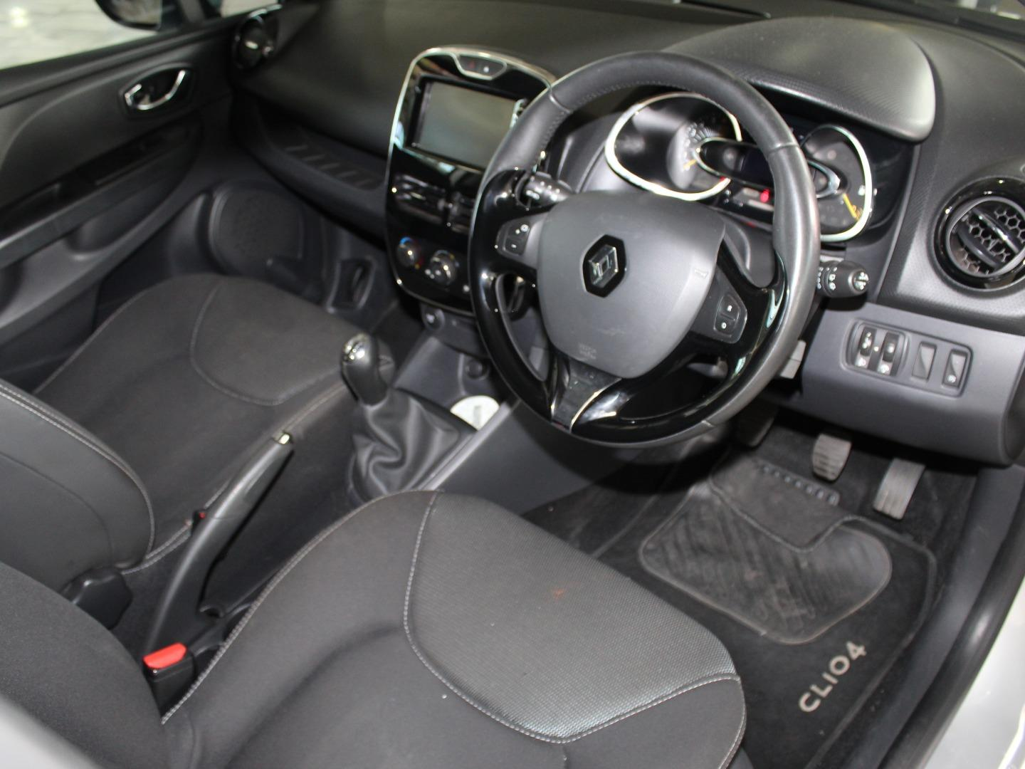 2013 Renault Clio 66kW Turbo Expression- Picture 3