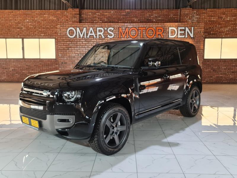 Land Rover Defender 110 D300 X-Dynamic HSE for sale in ...