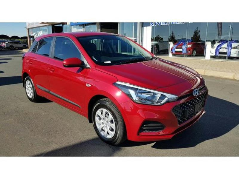 Hyundai I20 For Sale In Centurion Id 24964164 Autotrader