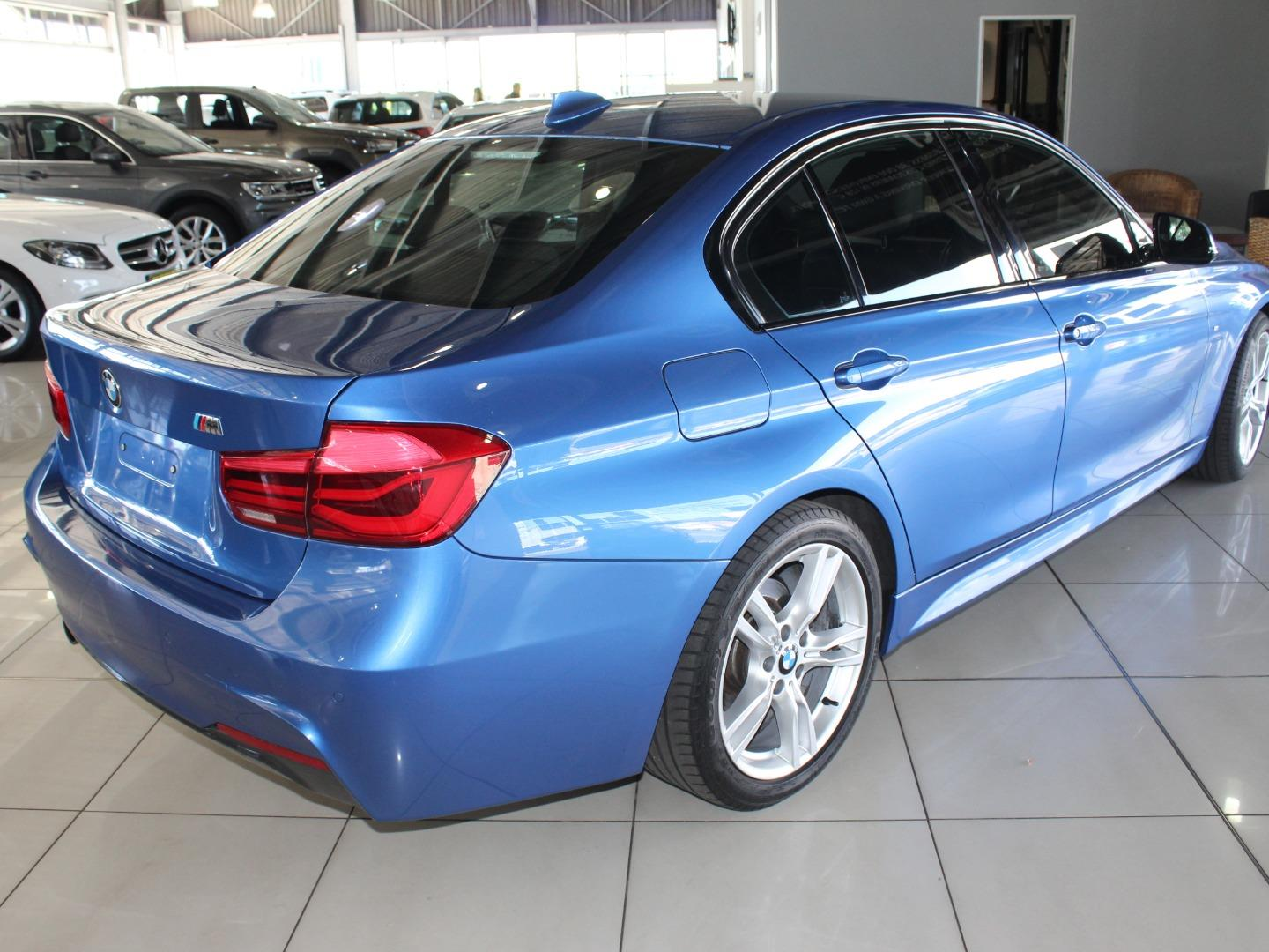 2016 BMW 3 Series 318i M Sport Auto- Picture 6