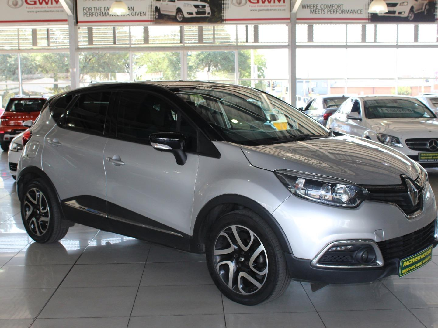 2015 Renault Captur 66kW Turbo Dynamique- Picture 1