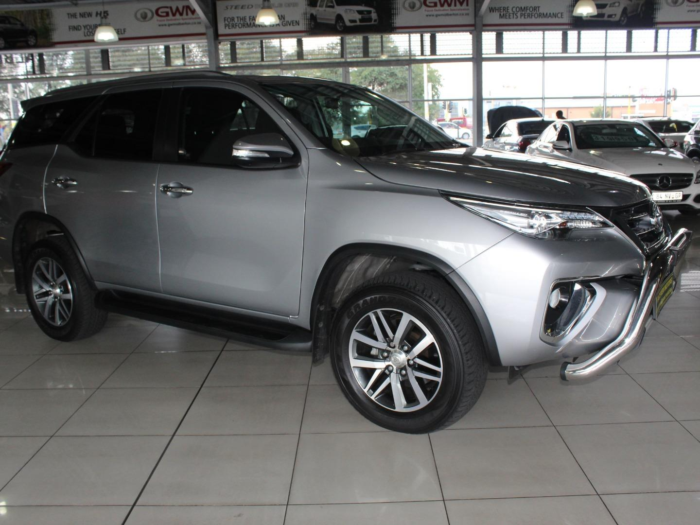2017 Toyota Fortuner 2.8GD-6 4x4 Auto- Picture 1