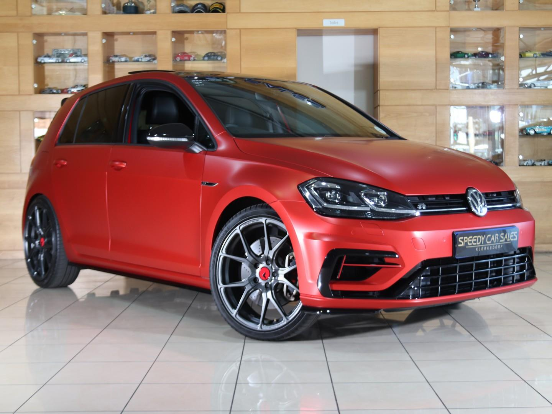 Volkswagen Golf (R Auto) at Speedy Car Sales