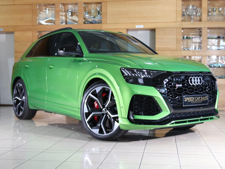 Audi RSQ8 (TFSI quattro) at Speedy Car Sales