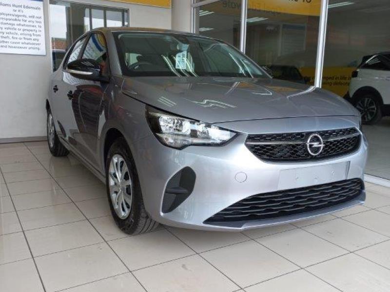 Opel Corsa 1.2 for sale in Edenvale - ID: 26121636 ...