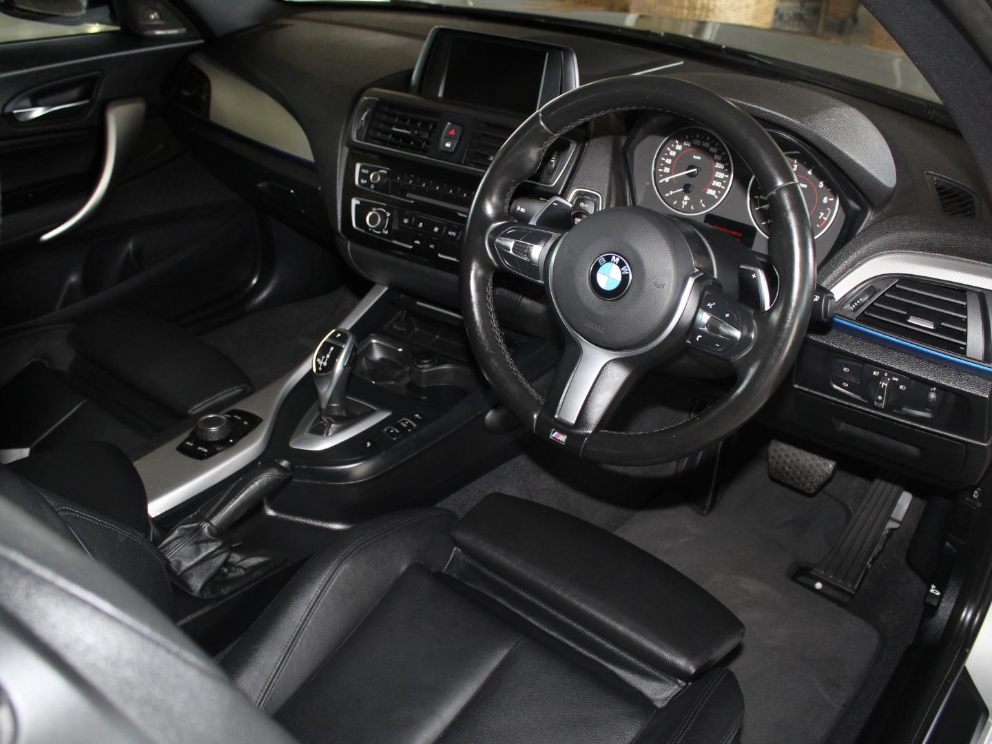 2015 BMW 2 Series 220i Coupe M Sport Auto- Picture 3
