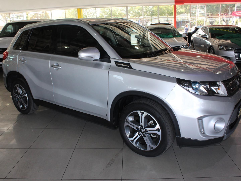 2019 Suzuki Vitara 1.6 GLX Auto- Picture 1