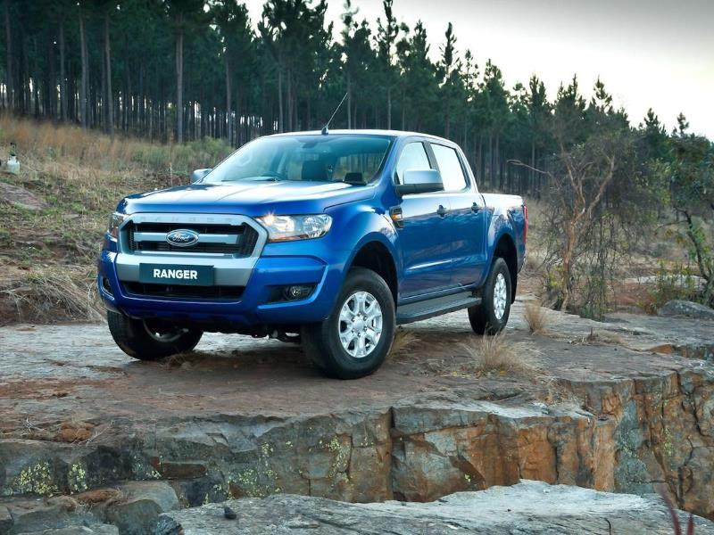 Which Ford Ranger trim depreciates the fastest? - Motoring news and