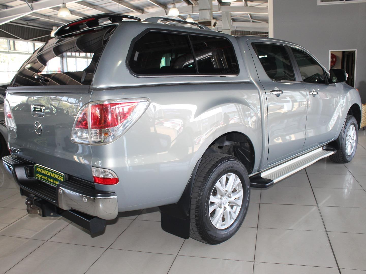 2014 Mazda BT-50 3.2 Double Cab SLE- Picture 4
