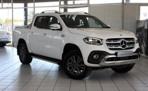 Mercedes Benz X Class Cars For Sale In South Africa Autotrader