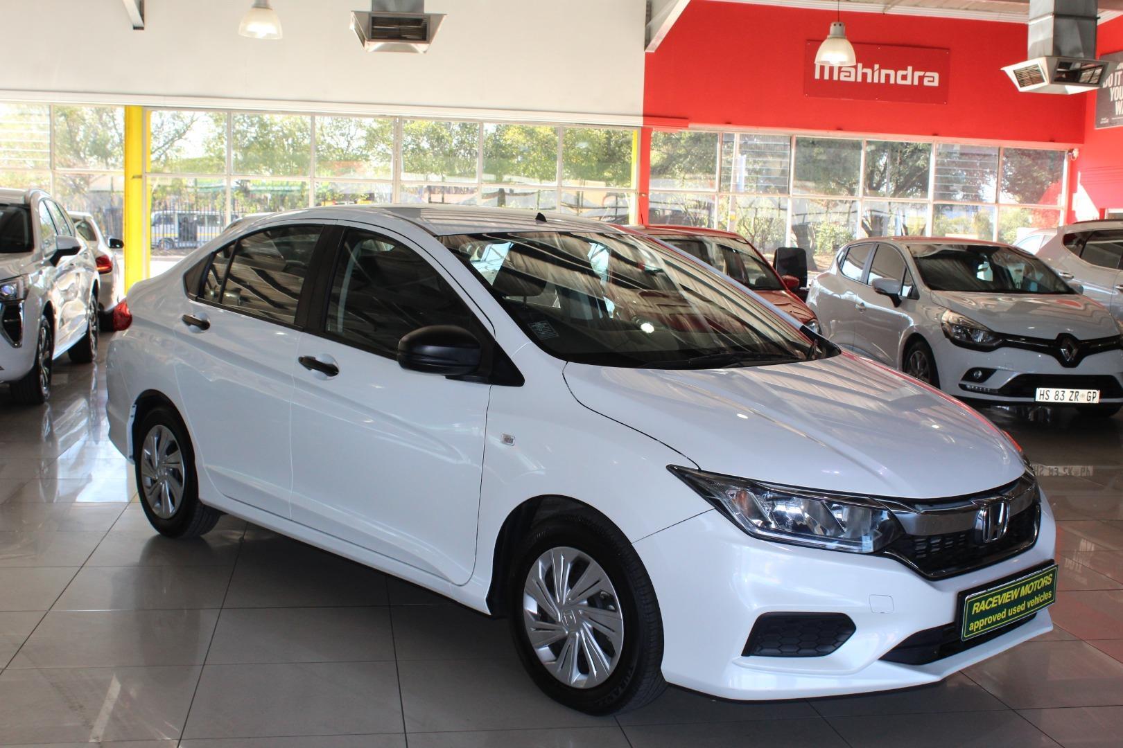 2020 Honda Ballade 1.5 Trend
