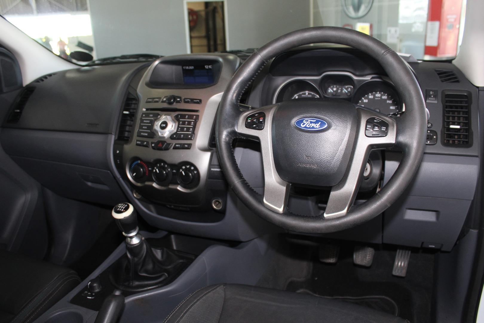 2013 Ford Ranger 3.2TDCi Double Cab 4x4 XLT- Picture 8