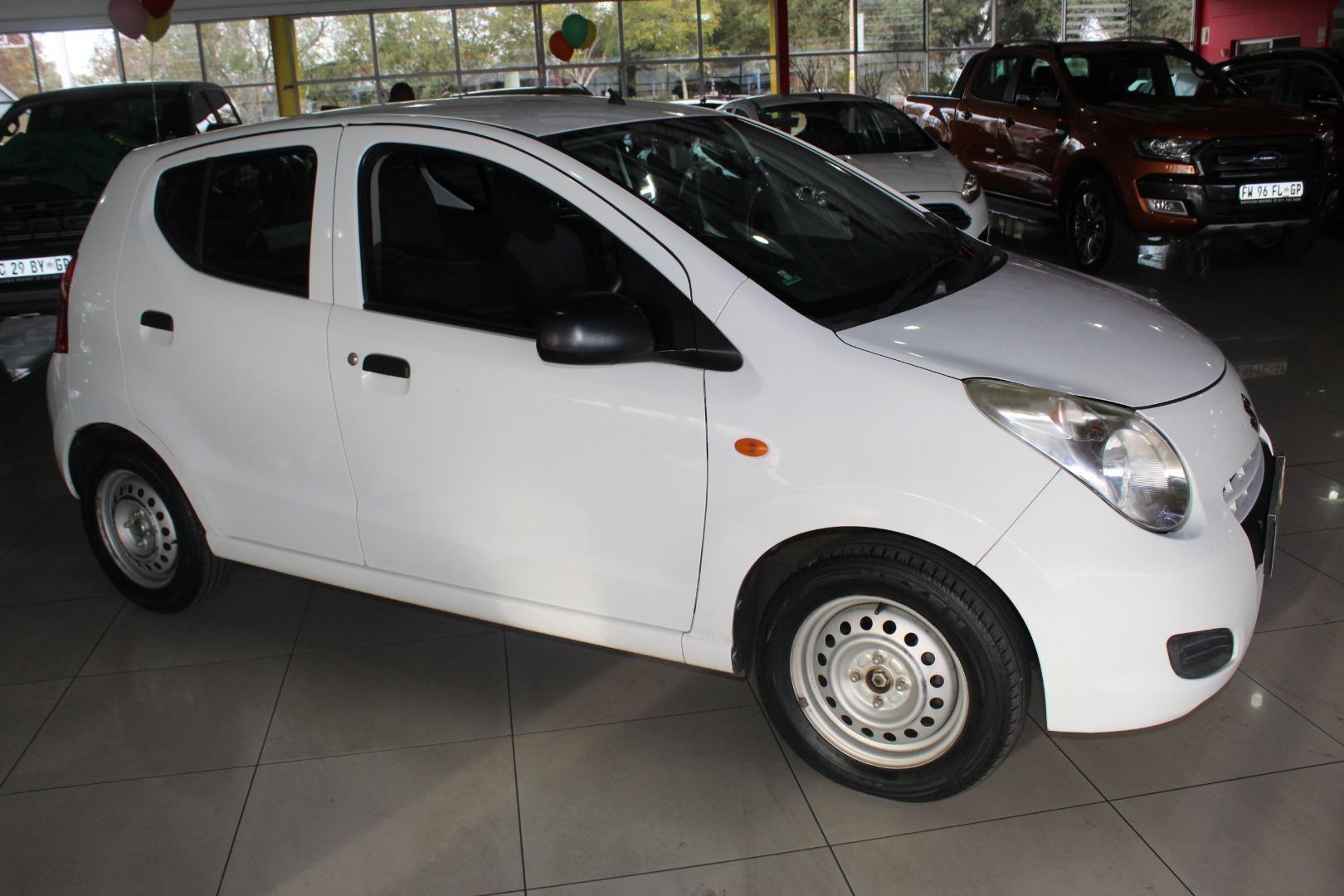 2013 Suzuki Alto 1.0 GA- Picture 1