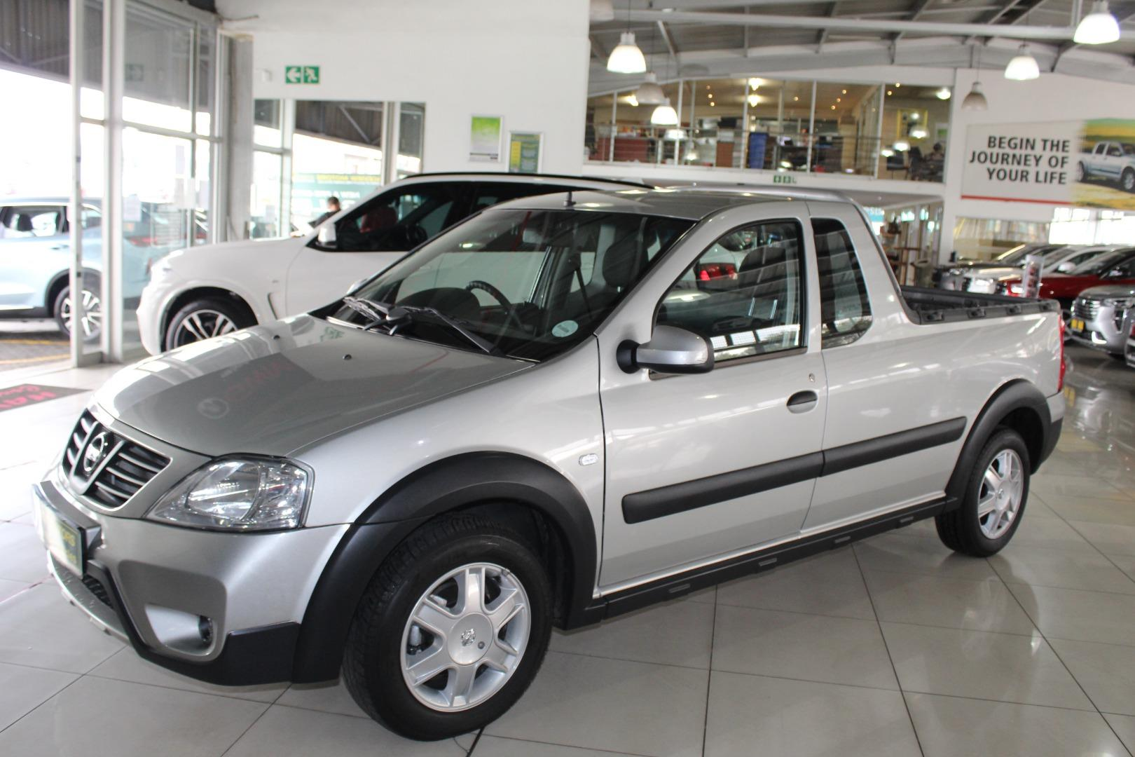 2020 Nissan NP200 1.6i (Aircon)- Picture 2