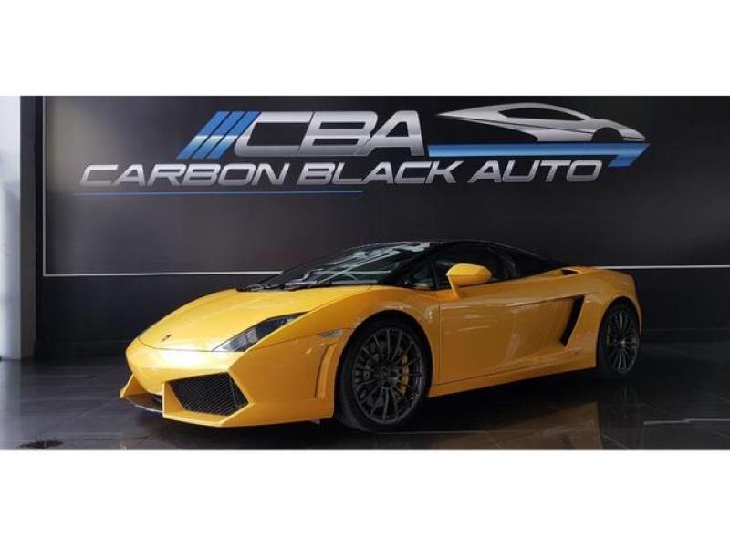 Lamborghini Gallardo Lp560 4 Bicolore For Sale In Sandton Id