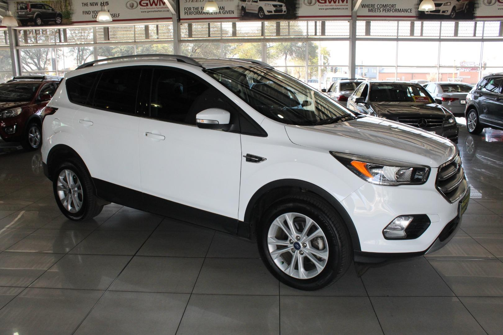 2017 Ford Kuga 1.5T Trend Auto