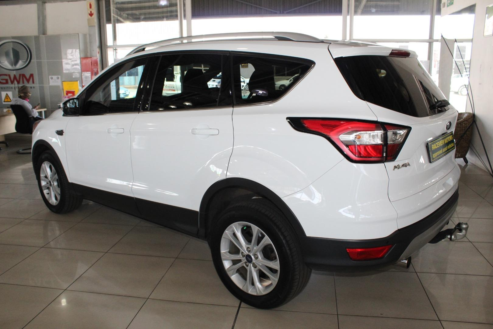 2017 Ford Kuga 1.5T Trend Auto- Picture 3