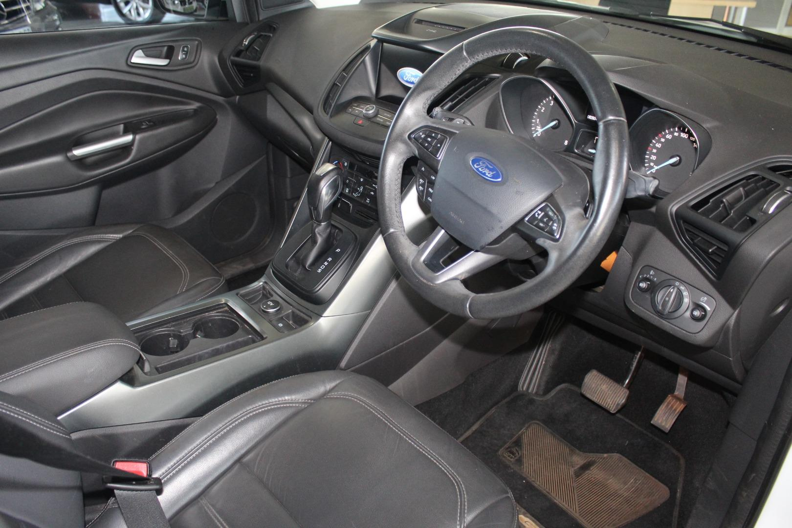 2017 Ford Kuga 1.5T Trend Auto- Picture 5