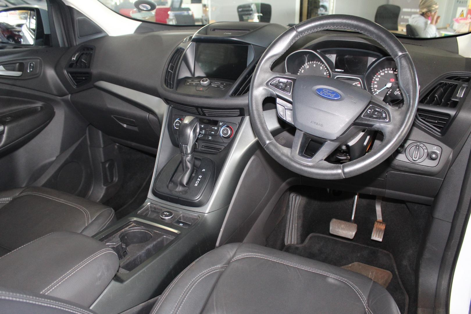 2017 Ford Kuga 1.5T Trend Auto- Picture 7