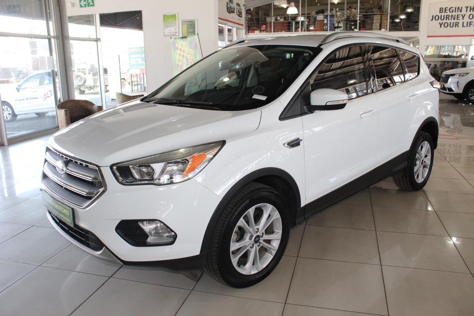 2017 Ford Kuga 1.5T Trend Auto- Picture 8