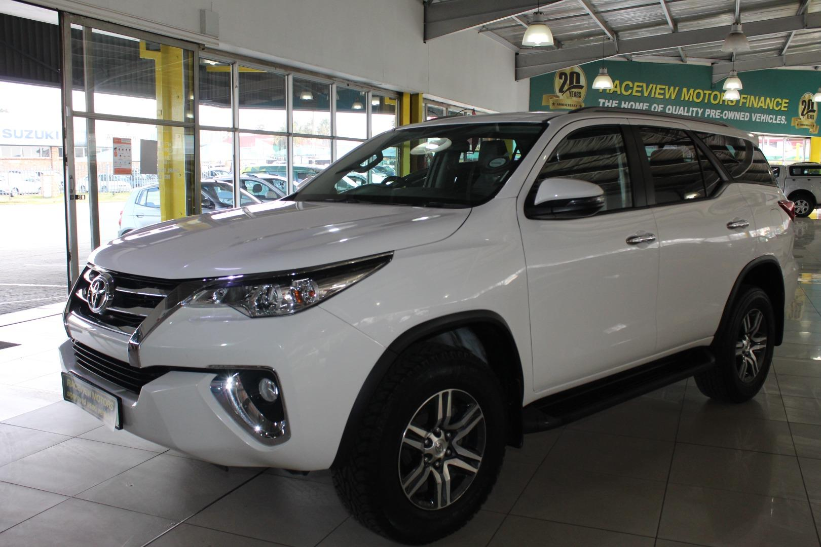 2020 Toyota Fortuner 2.4GD-6 Auto- Picture 2