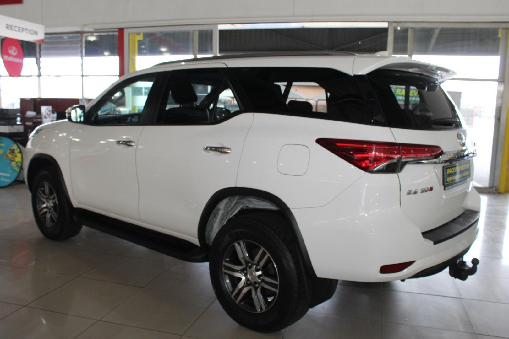2020 Toyota Fortuner 2.4GD-6 Auto- Picture 3
