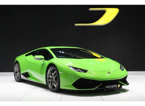 Lamborghini Cars For Sale In Gauteng Autotrader