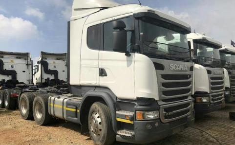 Scania trucks for sale in South Africa - AutoTrader