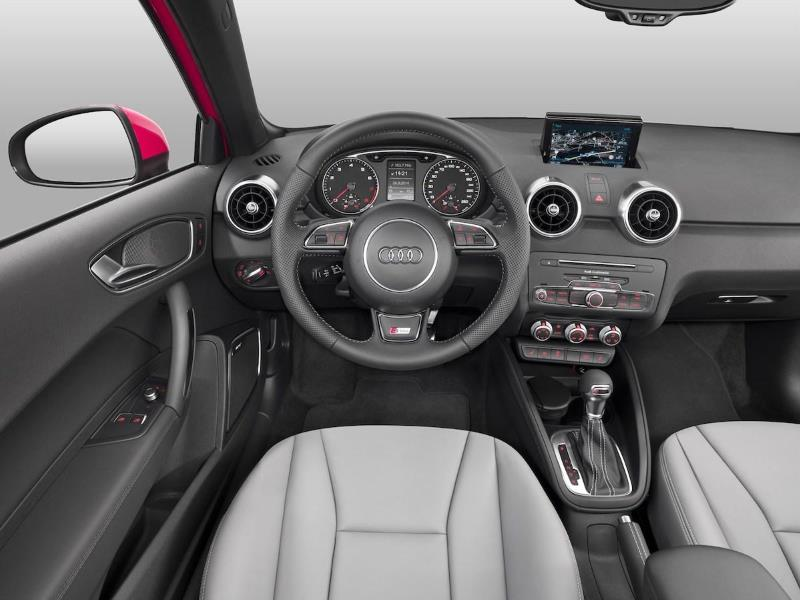 Audi A1 vs Mini Cooper vs Opel Astra: Which one has the best