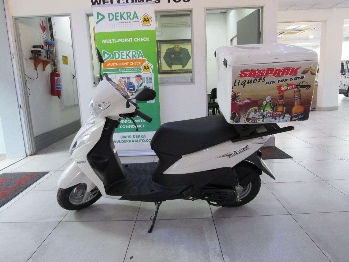 Suzuki UR