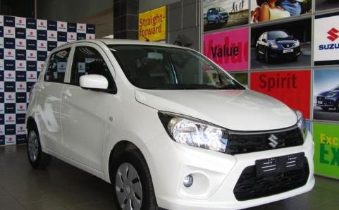 Suzuki Celerio cars for sale in South Africa - AutoTrader