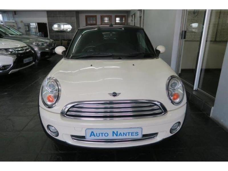 Mini Convertible Cooper For Sale In Paarl Id 24987611 Autotrader