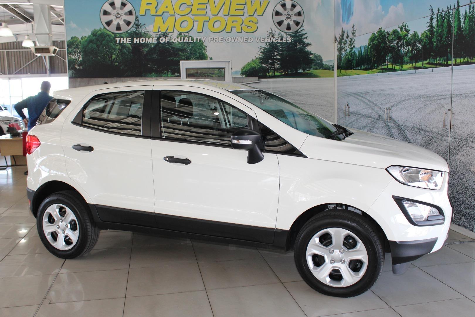 Ford EcoSport - 2020 - 1.5 Ambiente