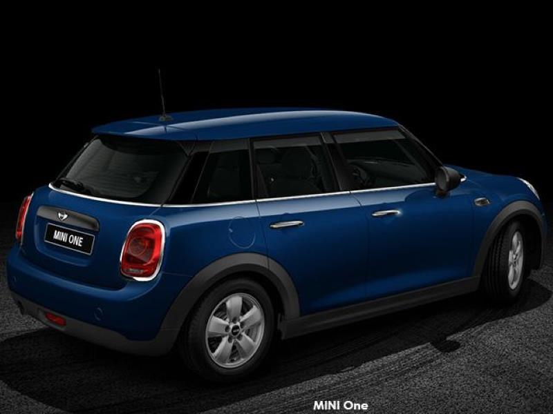 Want the new MINI but want it cheaper? Now you can have One