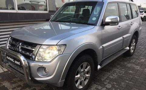 Mitsubishi Pajero cars for sale in South Africa - AutoTrader