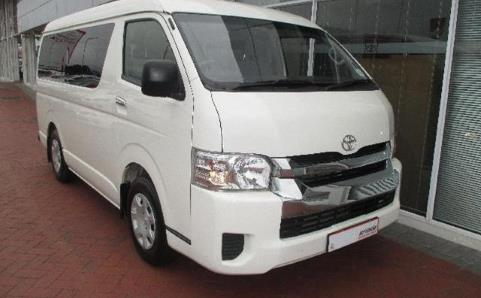 Toyota Quantum Cars For Sale In South Africa Autotrader
