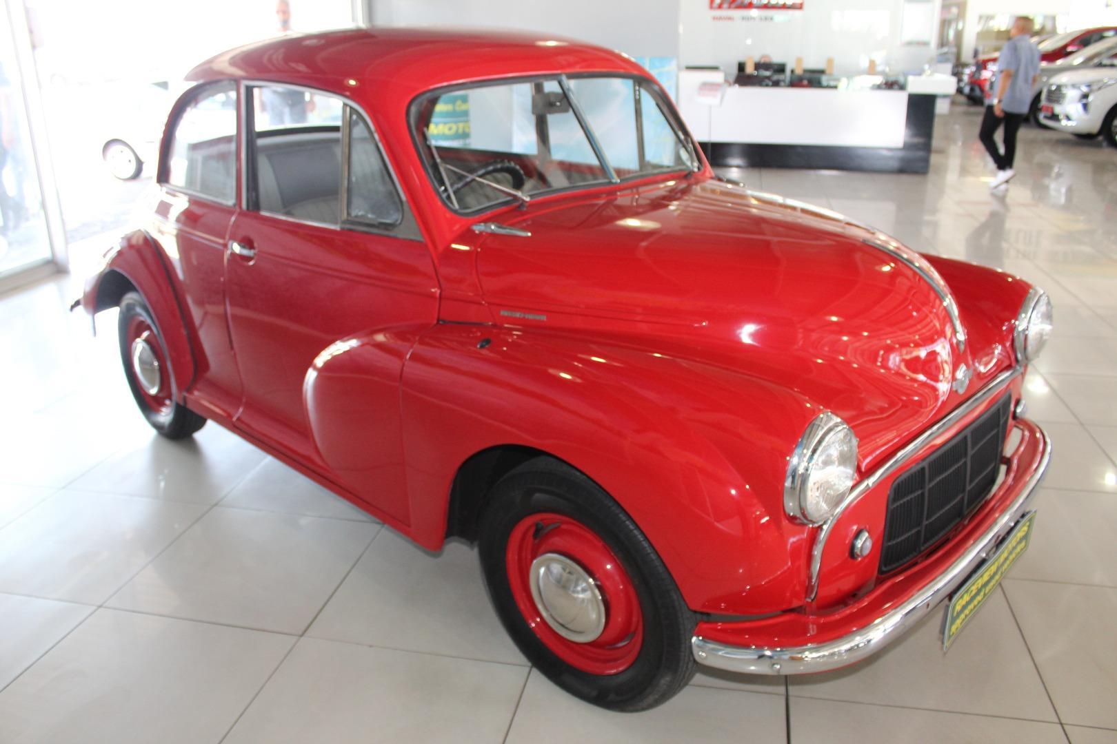 Morris Eight - 1951 - Series 1