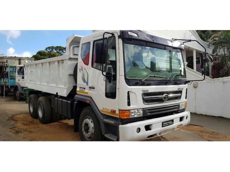 Tata Novus 3434 for sale in Durban - ID: 25065474 - AutoTrader